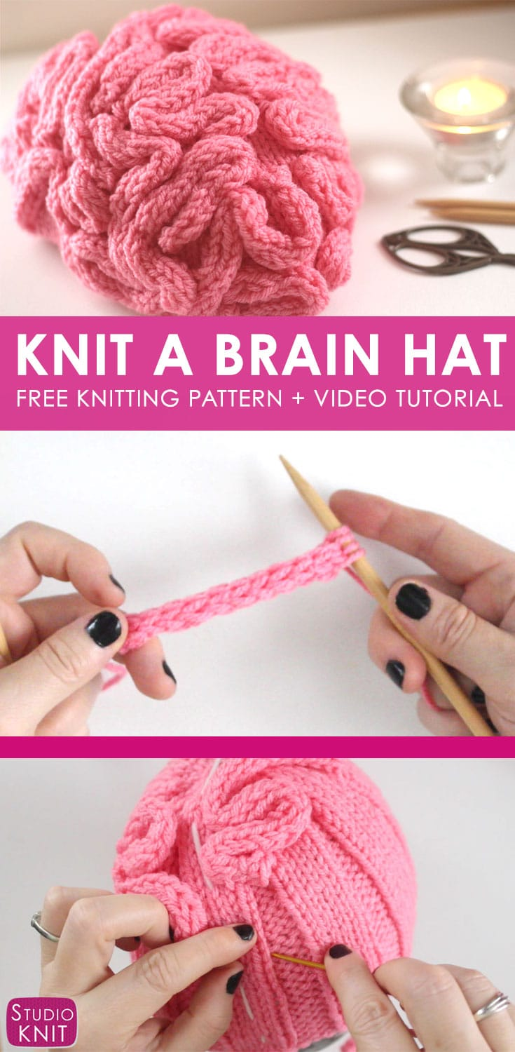 How to Knit Brains
