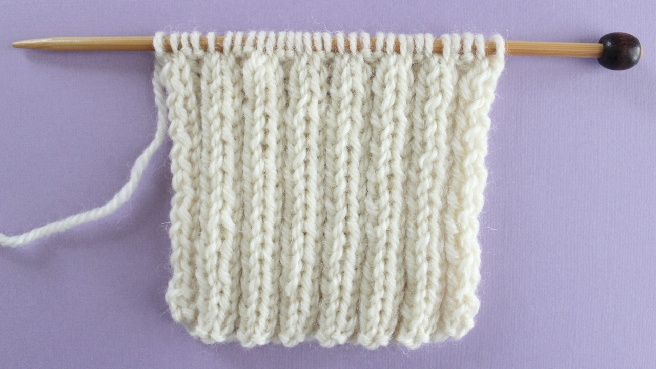 Beginner Knitting Patterns In the Loop Knitting - oukas.info