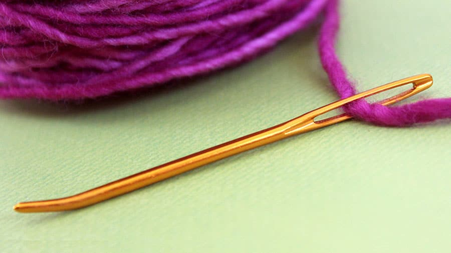Knitting Tools for Absolute Beginners Studio Knit