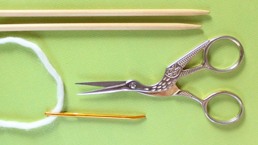 tools scissors