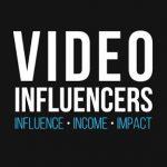 Logo of Vido Influencers, influence, income, impact