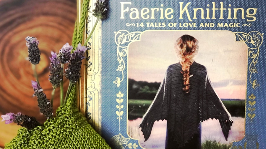 Knitting Book Gift Guide by Studio Knit featuring Faerie Knitting