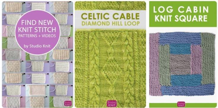 Knit Blanket Patterns