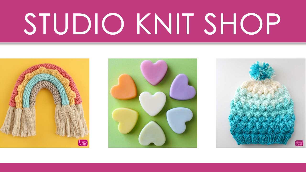 Shop Studio Knit