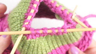 Knitting DPNs Double Pointed Needles