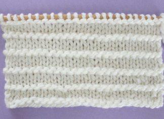 11a6fb9db4c21 4 Row Repeat Knit Stitch Patterns Archives   Studio Knit
