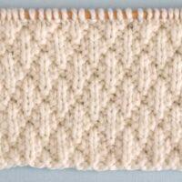 Seersucker Printable Knitting Pattern
