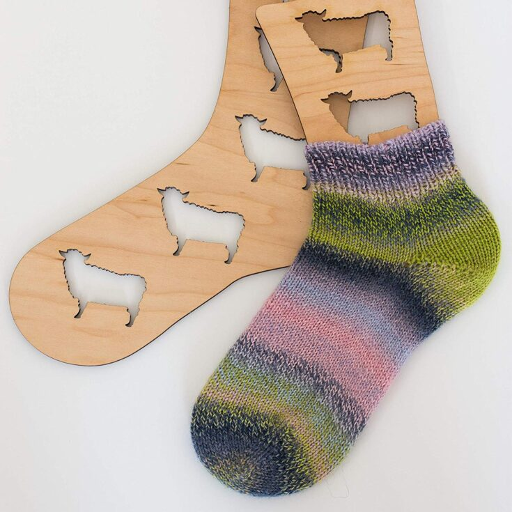 Knit Sock Blockers