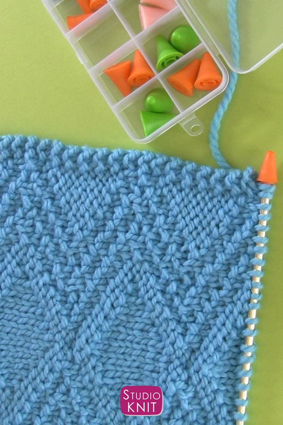 Knitting Needle Point Protectors